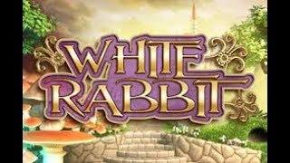 WHITE RABBIT - (£100/£200Buy Bonus) Profit after profit
