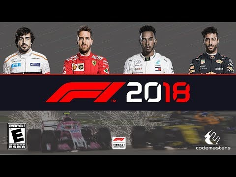 F1 2018 Game | THESE THINGS NEED TO BE INCLUDED