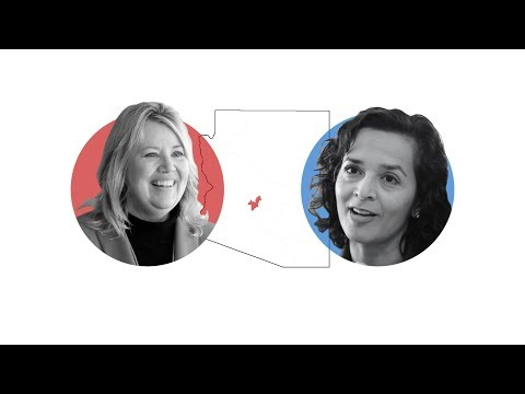Arizona Special Election: Does the Democrat Have a Chance?