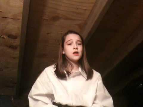 Maddie Anne Frank Song