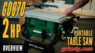 Grizzly Router Table T28048