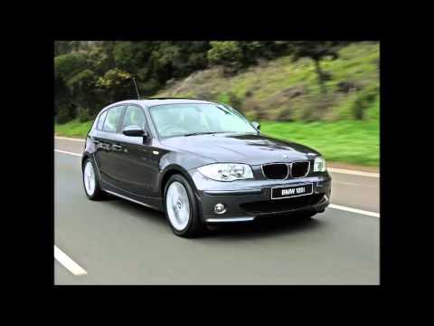 2005 BMW 120i UK Version - YouTube