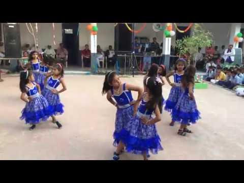 chanda ne pucha taro se dance by meghaaliyasana primary school,ta&dist-mehsana (Gujarat)