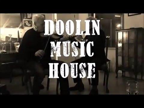 Doolin Music House - First night
