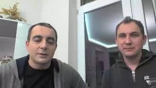 Карантин Live из Тбилиси. Хроника коронавируса в Грузии