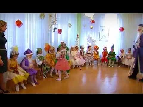 Игра с мамами на утреннике 8 Марта в детском садуиз YouTube · Длительность: 1 мин19 с