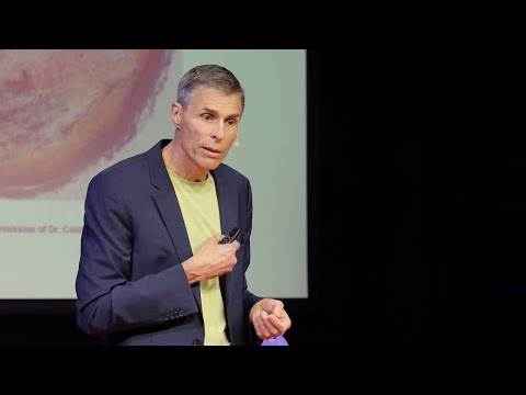 How Greens Can Improve your Health and Sex Life! | Werner Spangehl | TEDxWhiteRock