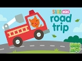 Sago Mini Road Trip (Sago Sago) - Best App For Kids