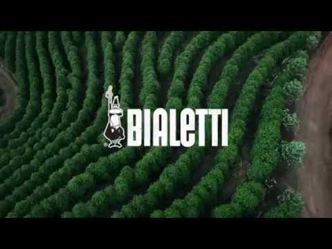 I Caffè d'Italia - Nuova miscela Bio