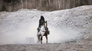 Выжженная земля трейлер на русском   Scorched Earth 2018