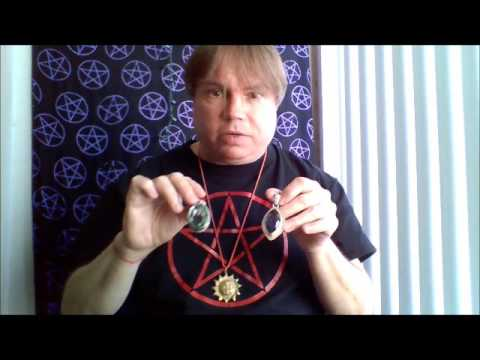 Psychic Bob's Jewelry Tour: Bring on the Bling!