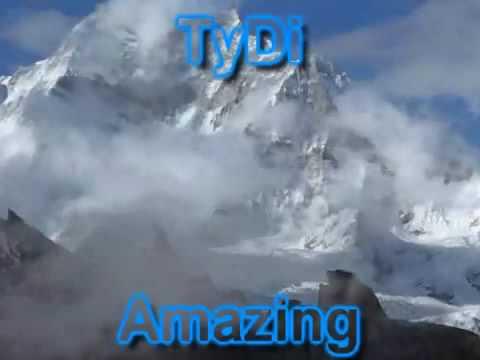 TyDi   Amazing  'Amazing' New Best Vocal Trance   lyrics
