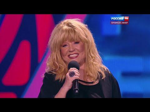Алла Пугачева песни о любви