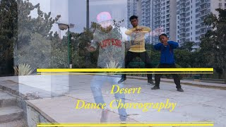 Dessert - Dawin Dance Choreography | Be blessed crew Ft Jd zez Dance Crew
