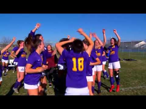 Boulder High School Girls Soccer 2018