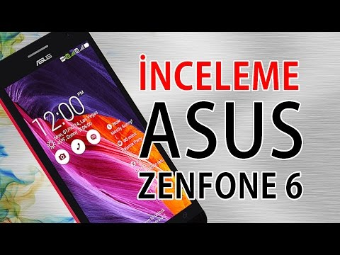 ASUS ZenFone 6 Detaylı İncelemesi