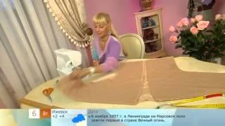 180 - Ольга Никишичева. Болеро из искусственного меха