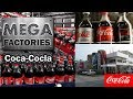 MEGAFACTORIES: Coca-Cocla By NatGeo  🏭 हिंदी