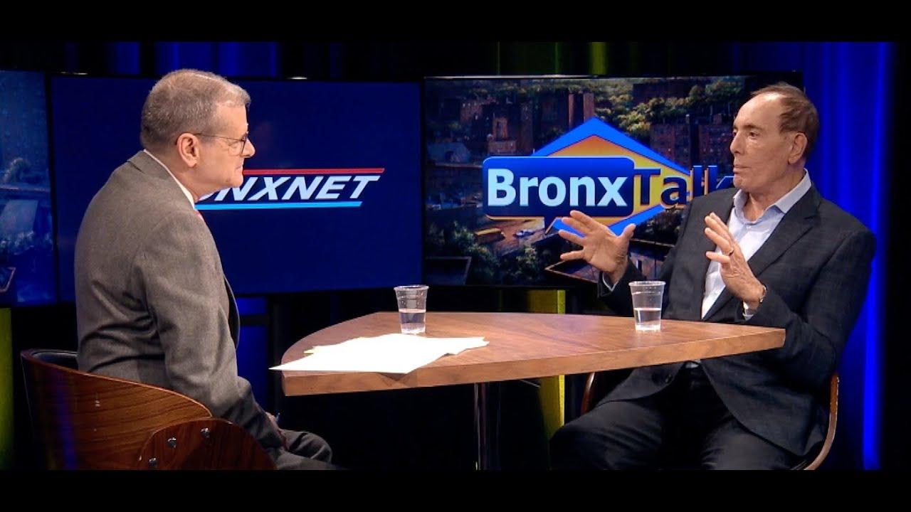Middle East   BronxTalk, Jan 20, 2020