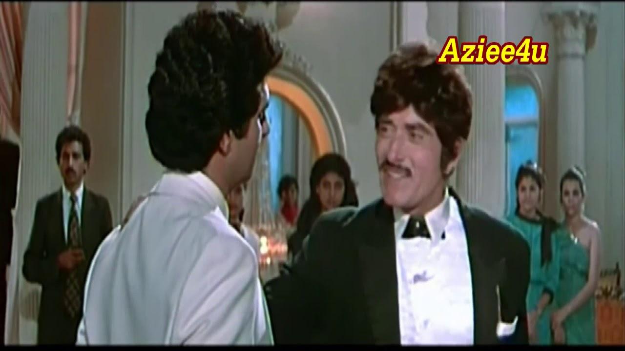 Download Aaj Humko Aadmi Ki Pehchan Ho Gayi { The Great Kishore Kumar & Mohammad Aziz } *Muqaddar Ka Faisla *