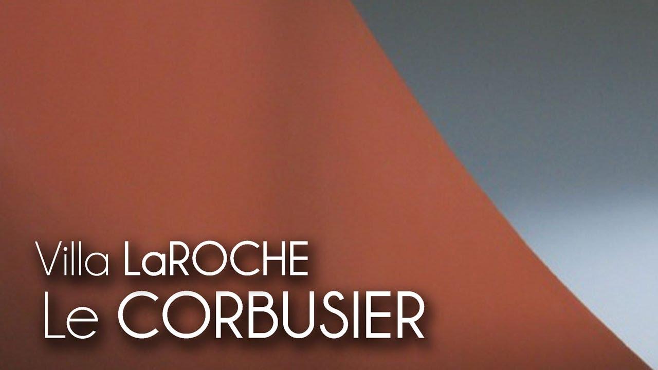 Maison La Roche Corbusier Paris le corbusier - villa la roche