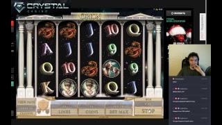 Игровой автомат гейминатор