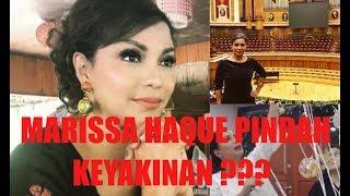 Dikabarkan Pindah Keyakinan, Inilah Kabar Terbaru Dari Soraya Haque !!