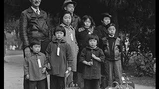 Japanese American Internment & Redress