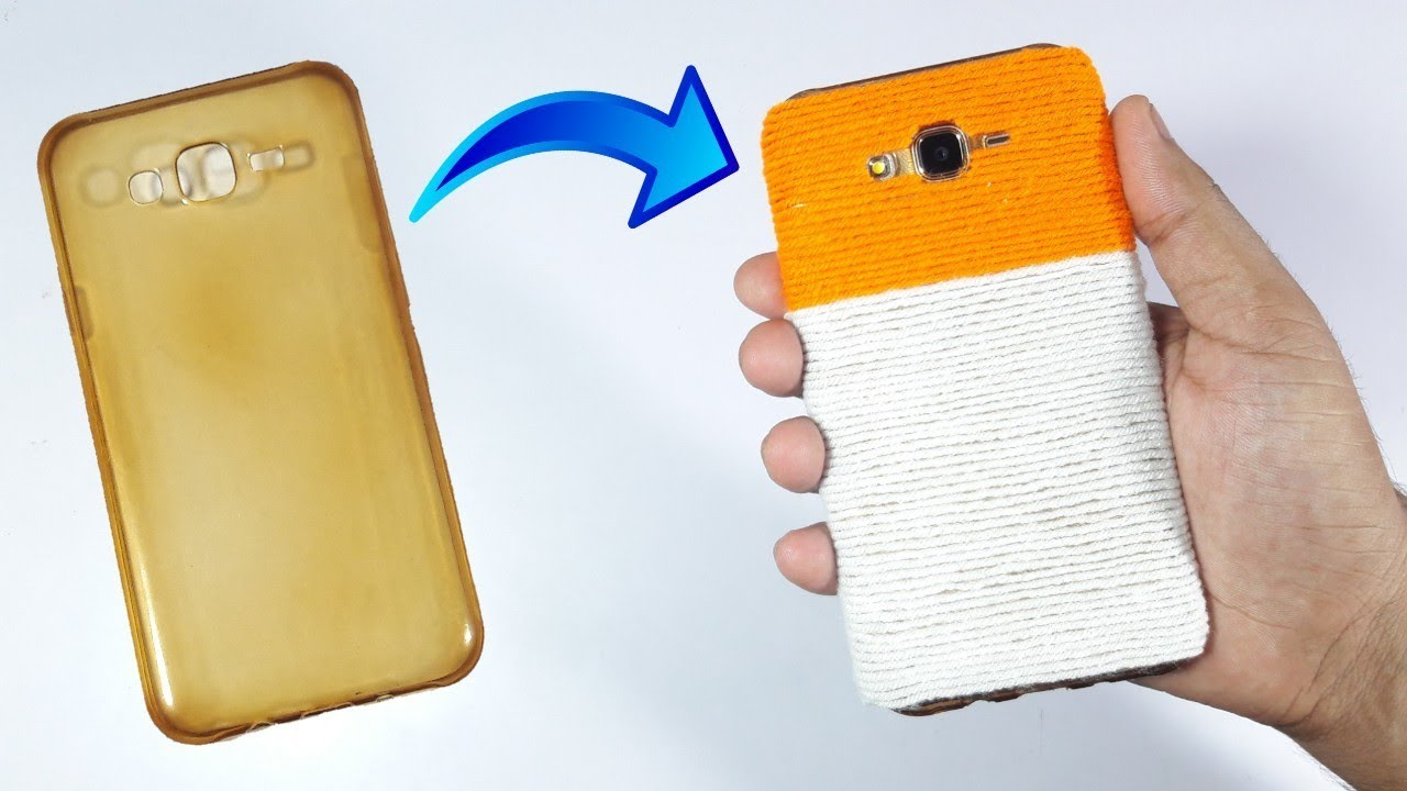 How To Make Phone Cover New Old Mobile Cover To New Old Mobile