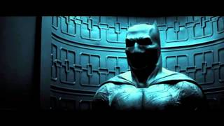 #1 New Trailer Batman vs Superman with justice league theme song