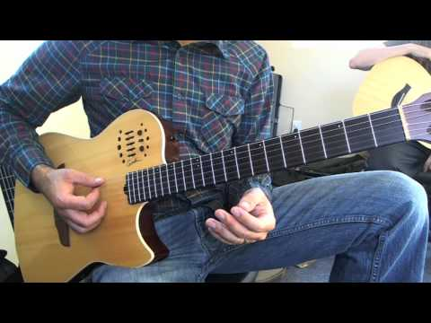 Thumbnail: Open D Blues Basic Licks and Tricks Free Guitar Lesson