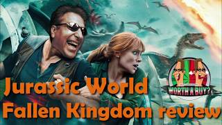 Jurassic World Fallen Kingdom Review - Worthabuy?