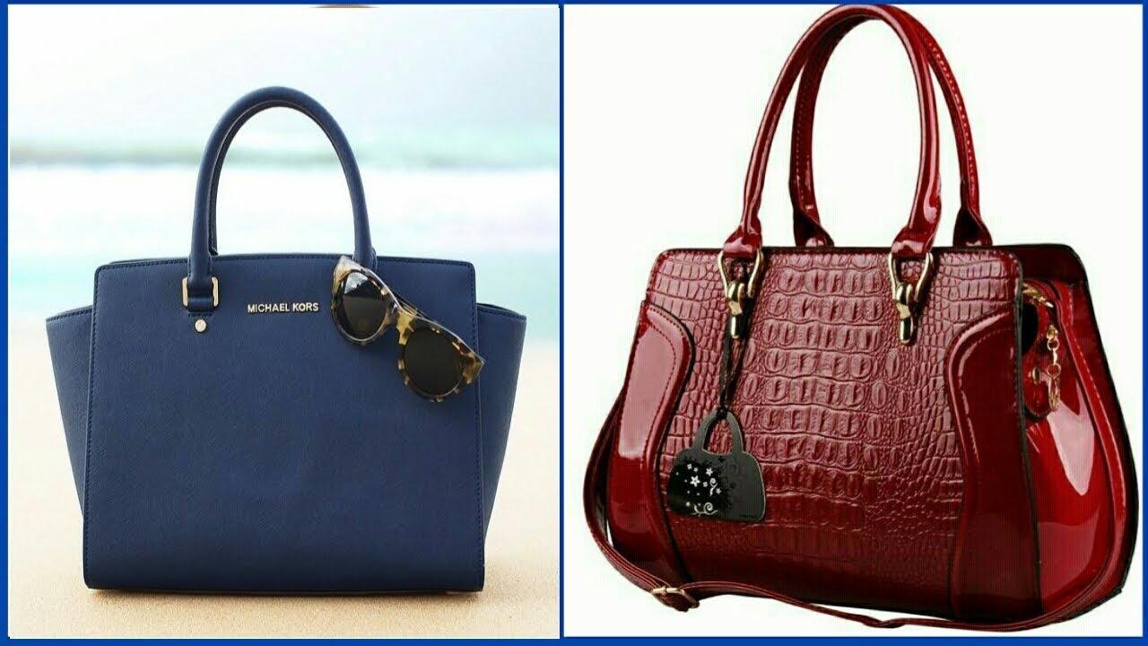 Latest Stylish Branded Handbags For Women S