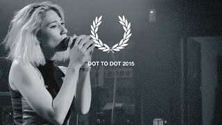 tei shi bassically dot to dot festival 2015