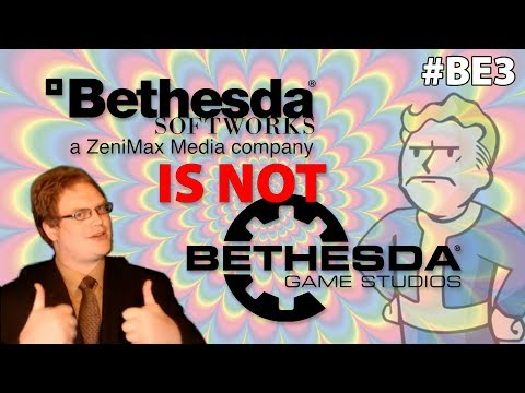 DISAPPOINTMENT & PAID MODS | Bethesda Creation Club | #BE3 Explained | Game Studios vs Softworks
