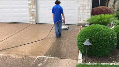 K&M Steam Cleaning Power Washing