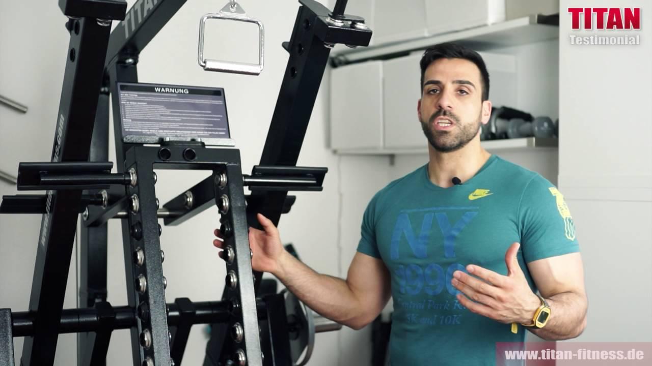 Titan m1 pt gym testimonial personal trainer rosario for Gimnasio fitness rosario