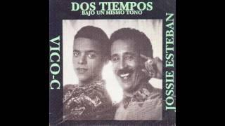 Vico C & Jossie Esteban - Blanca