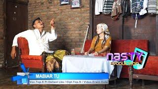 Mabiar Tu-Top Simamora ft Deliani Lubis(Official Musik Video) Tapsel Terbaru 2021