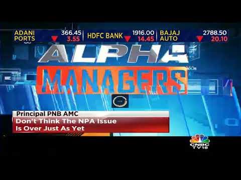 Principal PNB AMC On CNBC-TV18