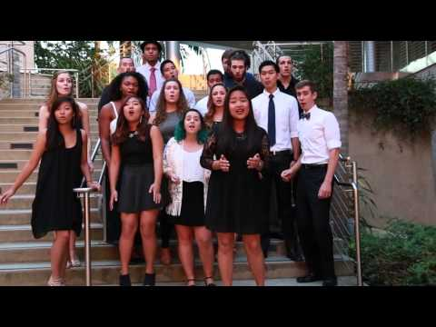 Pretty Hurts (opb. Beyonce) - The Beat @ UCSD (a cappella cover)