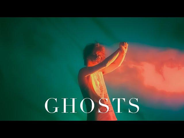 オカモトショウ(OKAMOTO'S)「GHOSTS feat.Pecori」MUSIC VIDEO
