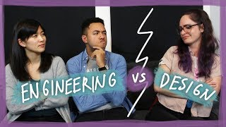 The Designer/Engineer Relationship! - w/ HelloMayuko & Jarvis Johnson
