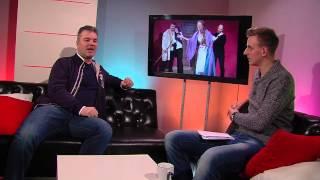 FIX TV | FIX Magazin - Barabás Kiss Zoltán | 2015.01.27.