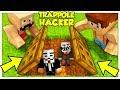 COME CREARE LA MIGLIORE TRAPPOLA PER GLI HACKER! - Minecraft ITA