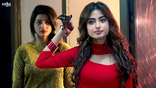 आगे से या पीछे से  बता कहाँ से Feroze Khan Sajal Ali Drama Thumb