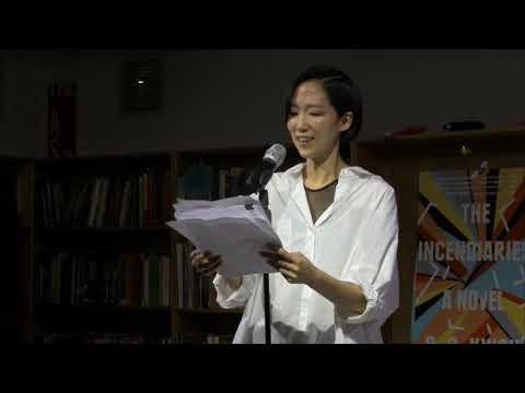 Transnational Sci Fi With Alice Sola Kim, Nur Nasreen Ibrahim, & Ruoxi Chen