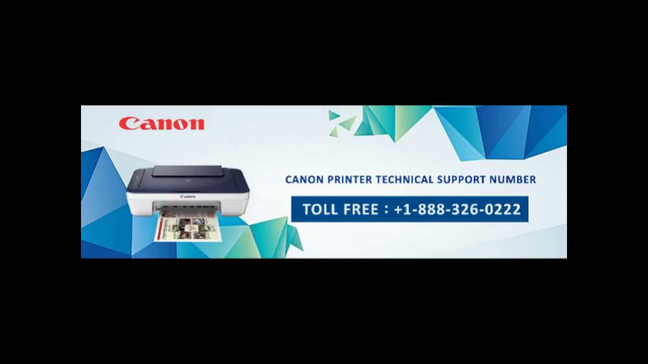 Canon Printer Deep Cleaning Not Working