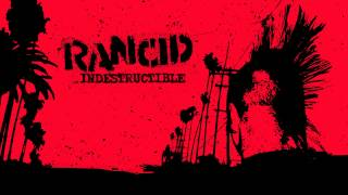 "Rancid - ""Back Up Against The Wall"" (Full Album Stream)"
