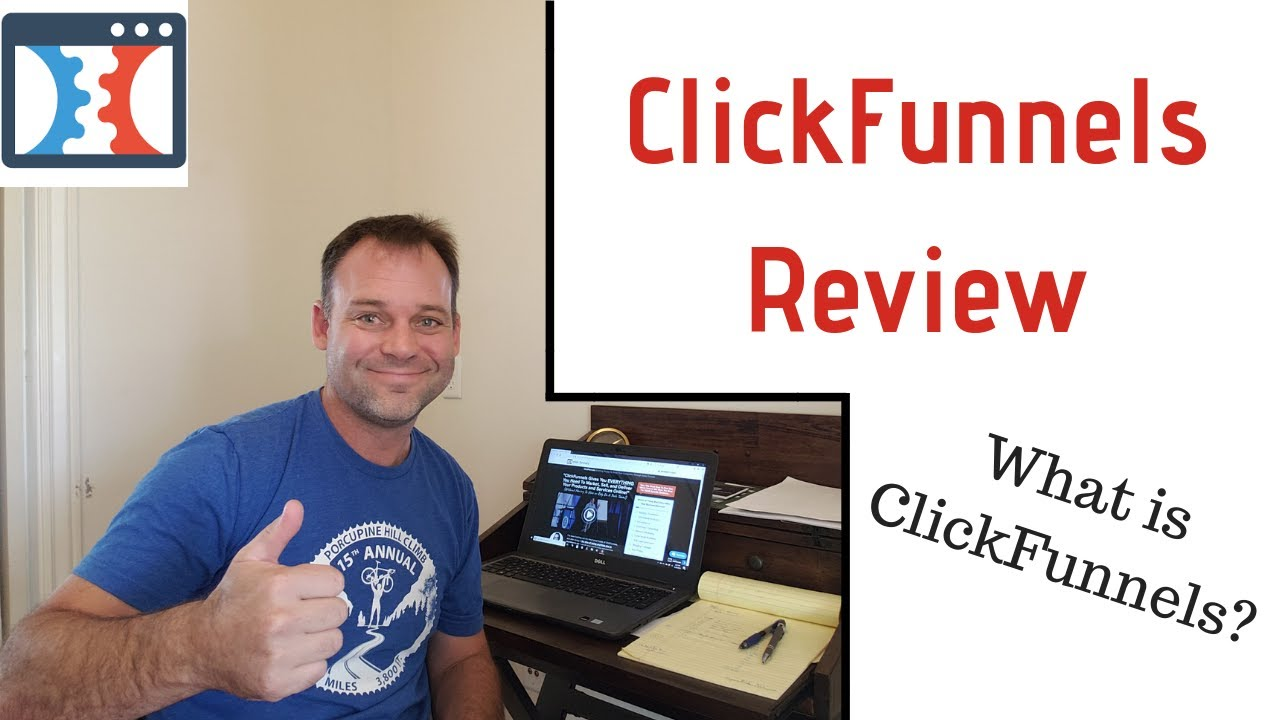 ClickFunnels Review | What is ClickFunnels?